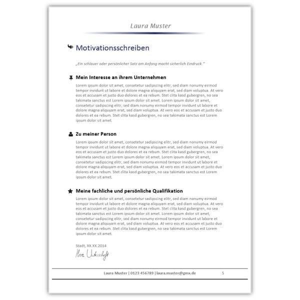 einladung bewerbungsgespräch muster | freshideen, Einladung