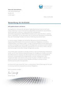 Bewerbungsvorlagen & Bewerbungsschreiben 2020 | JobGuru