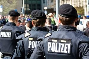 Ausbildung zum Polizisten